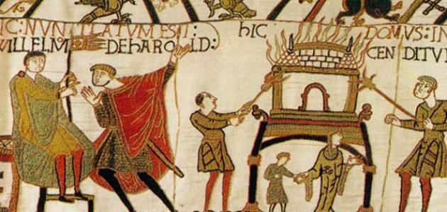 تعريف العصور التاريخية