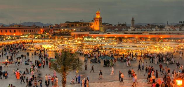 كم-تبلغ-مساحة-المغرب/