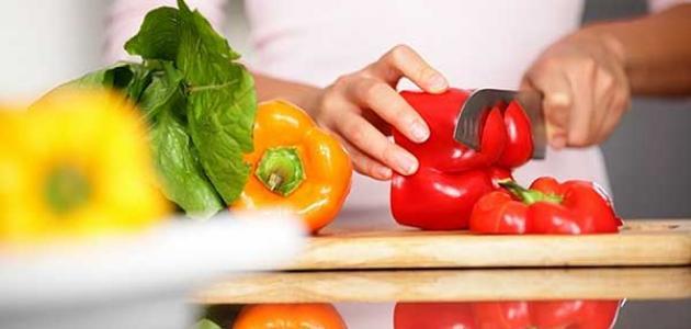 أسس التغذية الصحية في رمضان