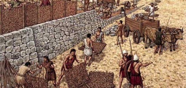 تاريخ الإمبراطورية اليونانية