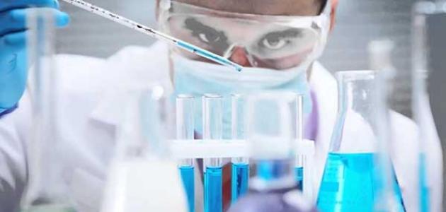 ما هي المختبرات الطبية