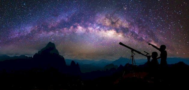 من هو مخترع التليسكوب