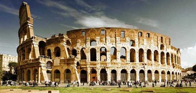 ما هو أصل الرومان