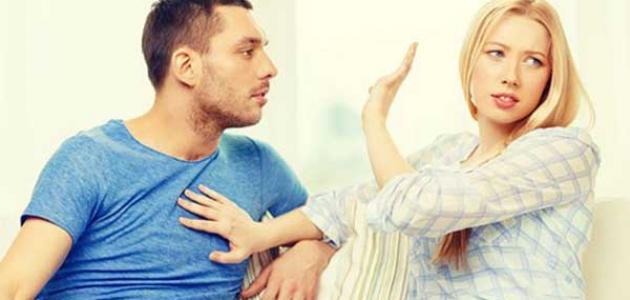 ماذا تحب المرأة في الرجل وماذا تكره