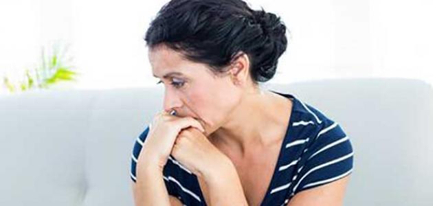 ما هو هرمون الاكتئاب