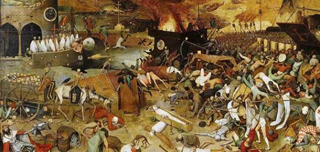 العصور الوسطى في أوروبا