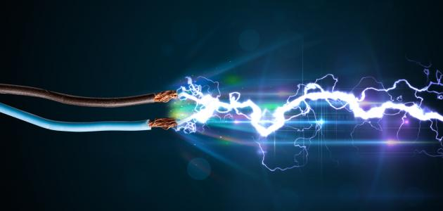 أنواع التيار الكهربائي