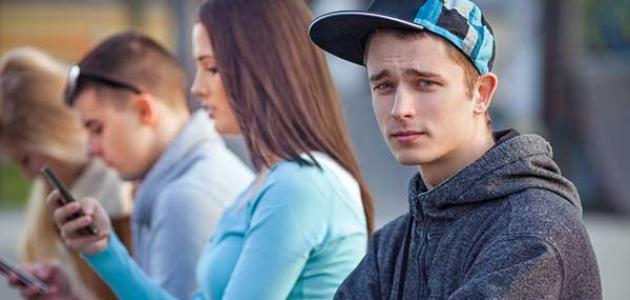 أكثر مشكلات المراهقة شيوعًا