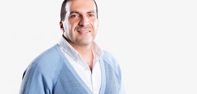 نبذة عن عمرو خالد