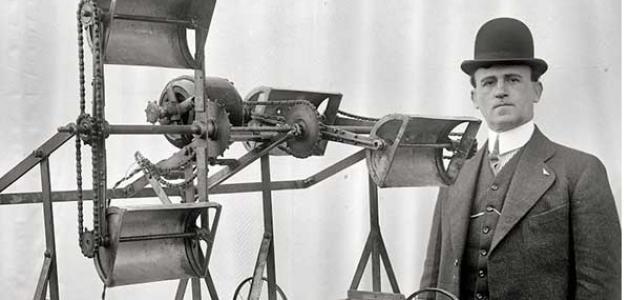 من هو مخترع مكيف الهواء