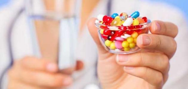 أضرار المكملات الغذائية على الأطفال