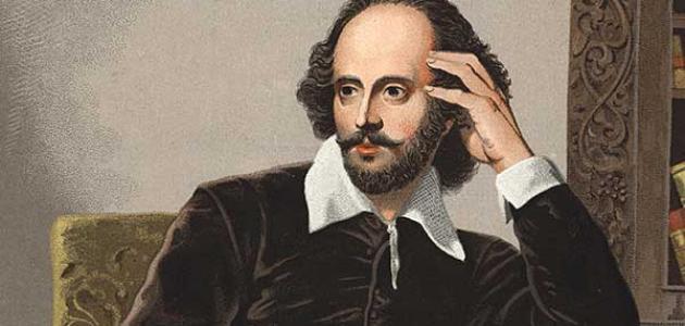 نبذة عن وليم شكسبير