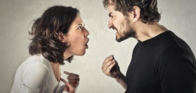 تصرفات تجرح مشاعر الرجل