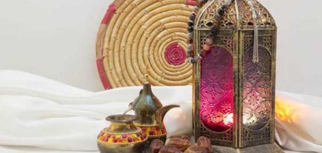 حكم الإفطار في رمضان