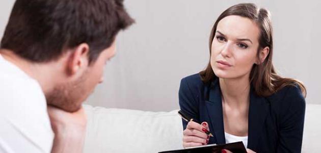 كيفية التعامل مع مريض الاكتئاب