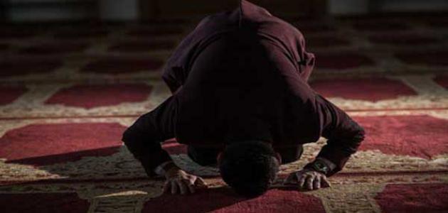 دعاء الهداية للصلاة