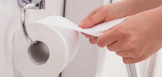 دعاء دخول الحمام