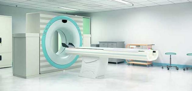 ما هي الأشعة المقطعية