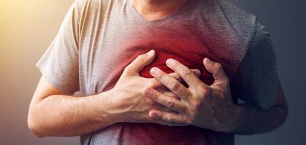 علاج مرض القلب
