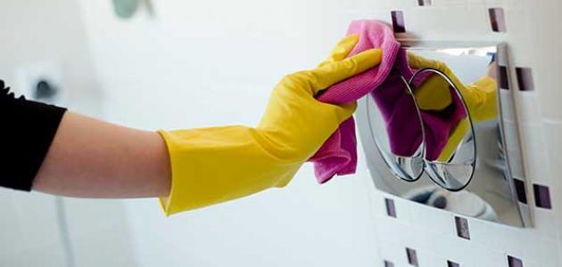 موضوع عن النظافة وأهميتها
