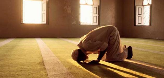 موضوع تعبير عن الصلاة وأهميتها