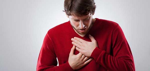 أعراض ارتجاع المريء الصامت