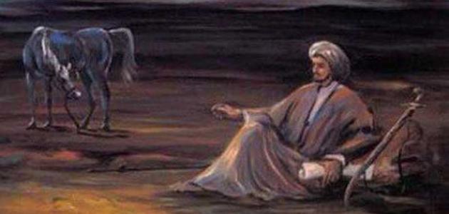 شاعر الغزل العباس بن الأحنف