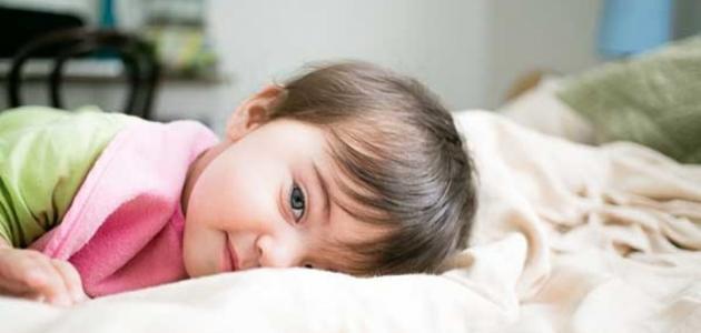 التبول اللاإرادي عند الأطفال وأسبابه النفسية