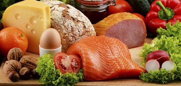"""Now"" تعبير عن الاغذية الصحية بالفرنسية للسنة الاولى متوسط"