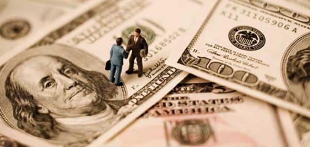 مفهوم العجز النقدي