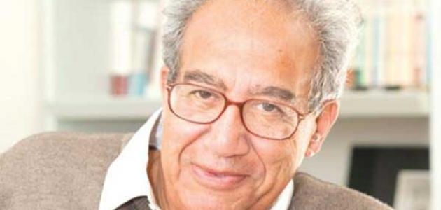 الكاتب أحمد أمين