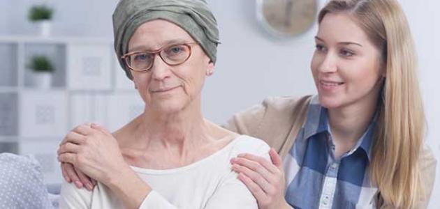ما بعد العلاج الكيماوي