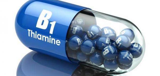 فوائد فيتامين B1 للبشرة