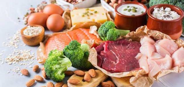 الأطعمة الغنية بفيتامين B1