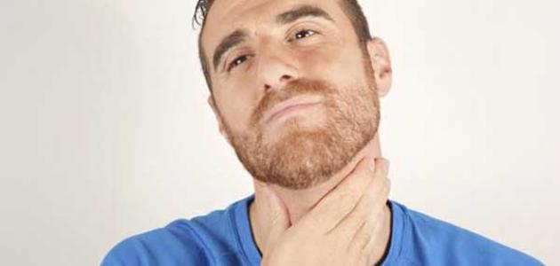 الوقاية من التهاب الحلق المزمن