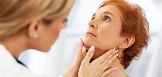 الوقاية من التهاب الغدد اللمفاوية