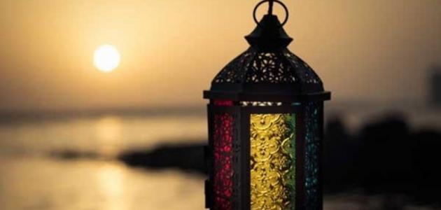 حكم الجنابة في رمضان