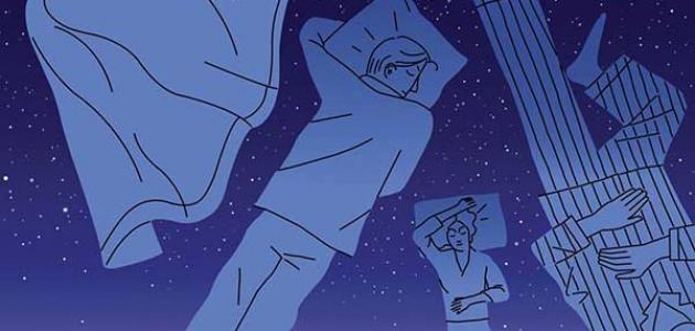 حكاية قصيرة قبل النوم