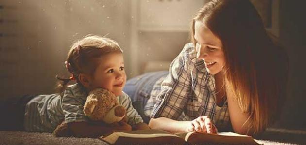قصة للأطفال قبل النوم