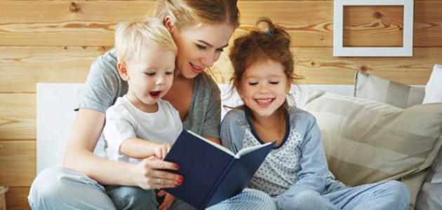 قصص أطفال قبل النوم عن الكرم
