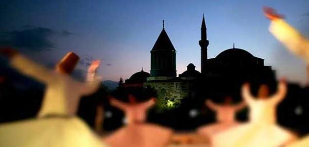 تعريف الدين الإسلامي