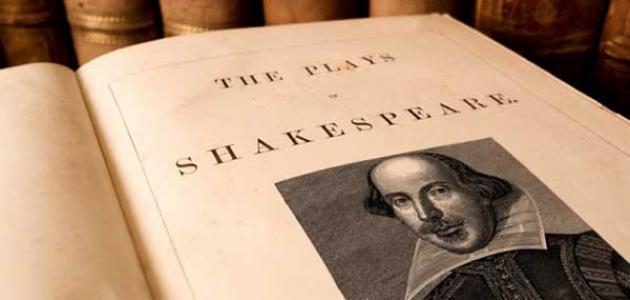 حياة وليم شكسبير