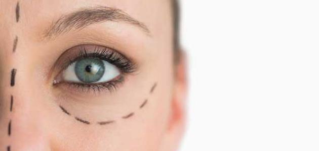 أضرار عمليات التجميل الفاشلة