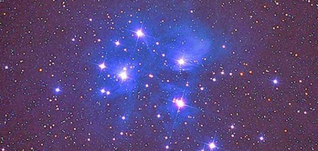 تفسير قوله فلا أقسم بمواقع النجوم