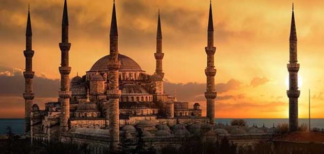 تعريف الحرية في الإسلام