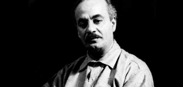 الشاعر جبران خليل جبران