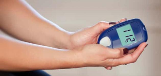 كيفية المحافظة على معدل السكر الطبيعي للجسم
