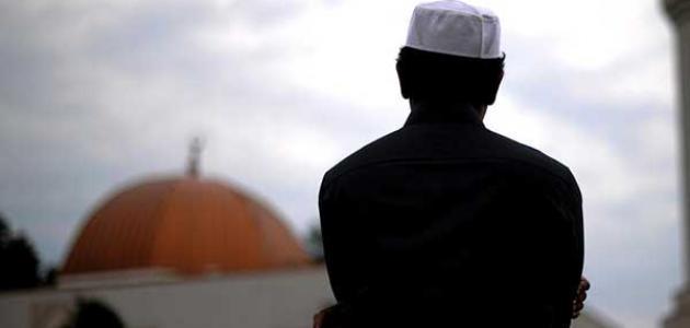 بحث عن الدين الإسلامي
