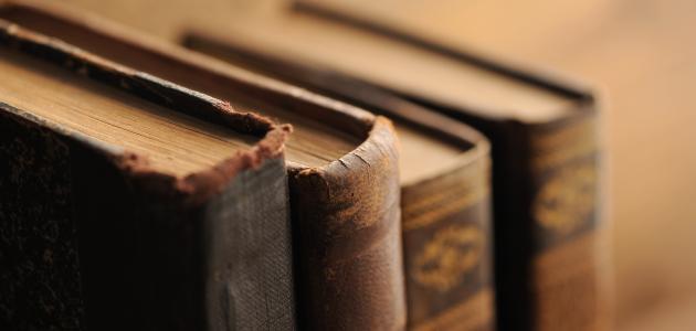 المدارس الأدبية وخصائصها