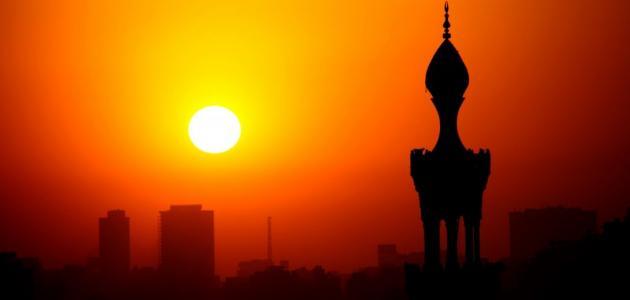 بحث عن عثمان بن عفان  رضى الله عنه